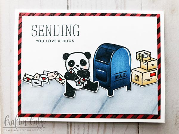 Sending Love and Hugs 2