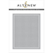 ALT Pegboard Canvas Cover Die