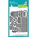 LF Scalloped Treat Box Spring House Add-On
