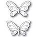 SSS Stitching Butterflies