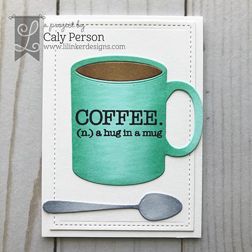 Caly - Coffee Talk WM