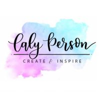 Caly Person – Create and Inspire