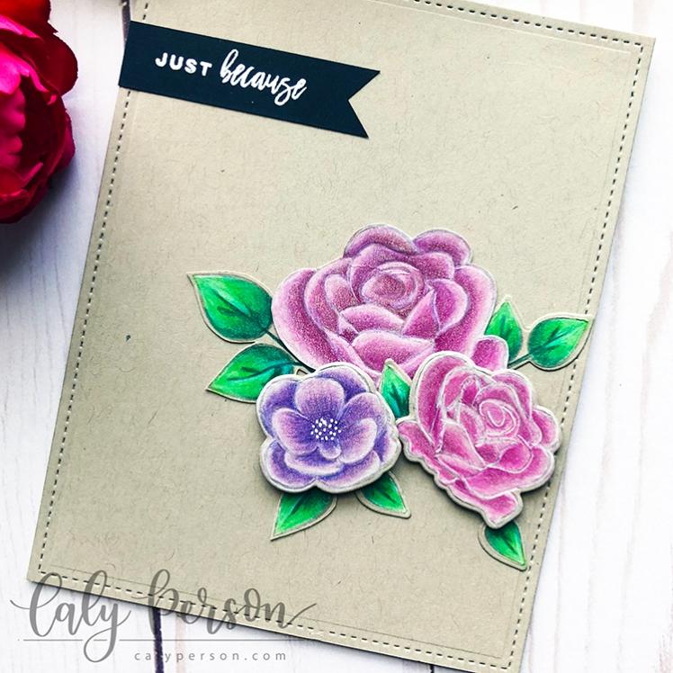 Julie's Roses 1