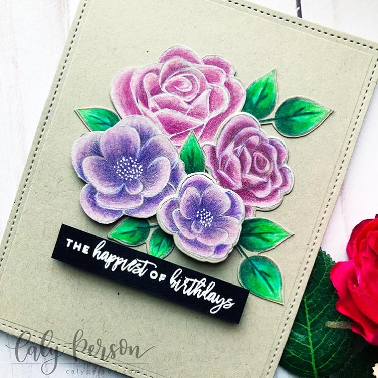 Julie's Roses 2
