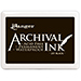 Ranger Archival Jet Black Ink