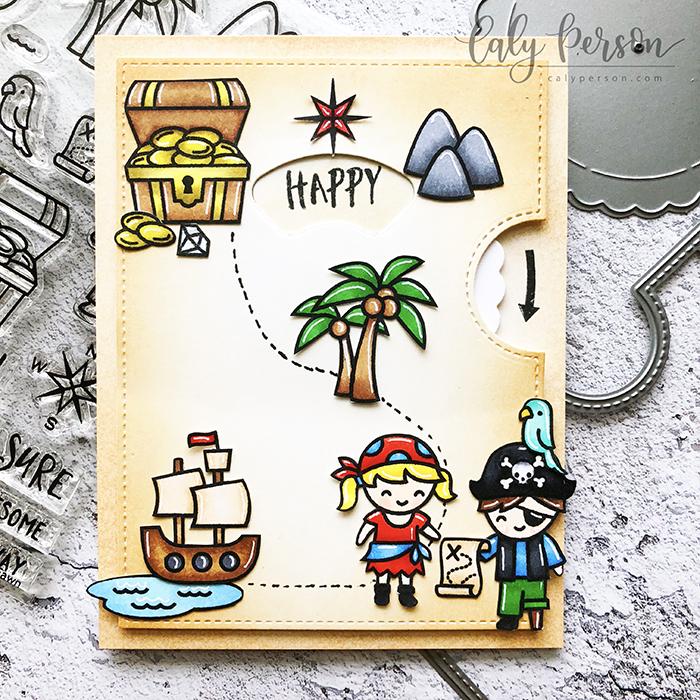 Ahoy, Matey 3
