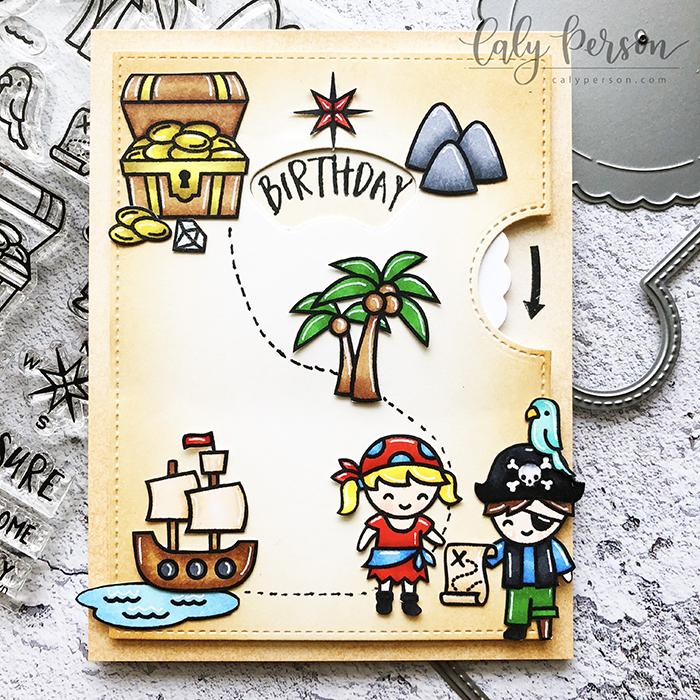 Ahoy, Matey 4