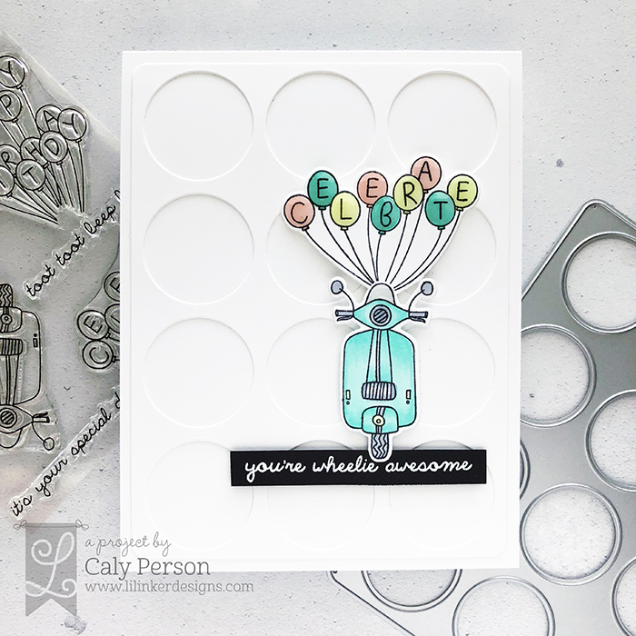 Caly - Scooter Balloons_Perfect Palette - WM