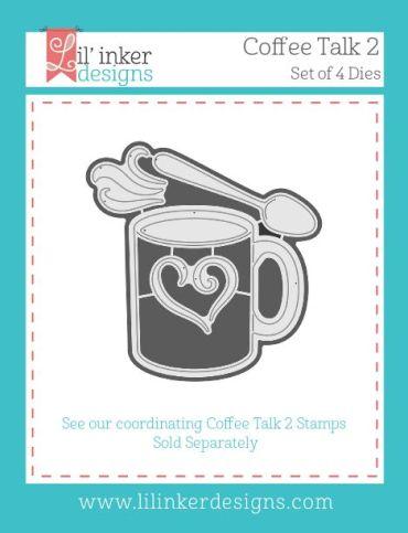 LID Coffee Talk 2 Dies