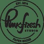 Pinkfresh Logo