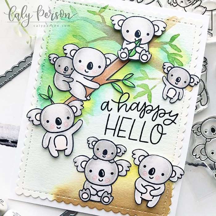 PPP Koala Friends 1