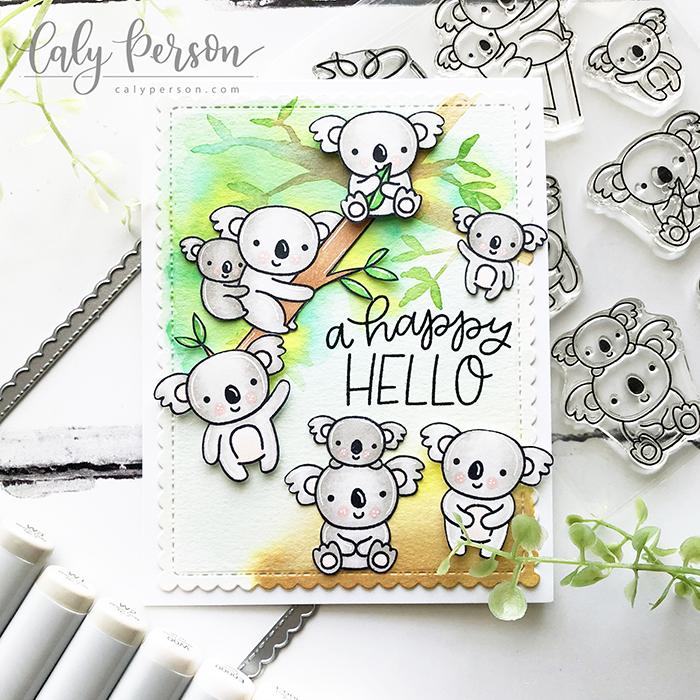 PPP Koala Friends