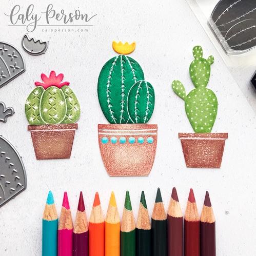 So Prickly Coloring