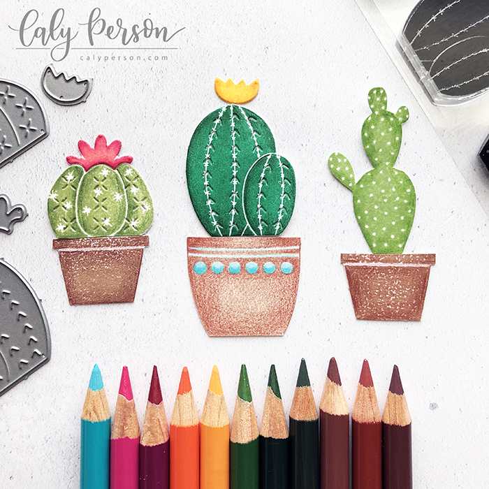 So Prickly Coloring