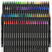 Arteza Real Brush Pens, 96 ct