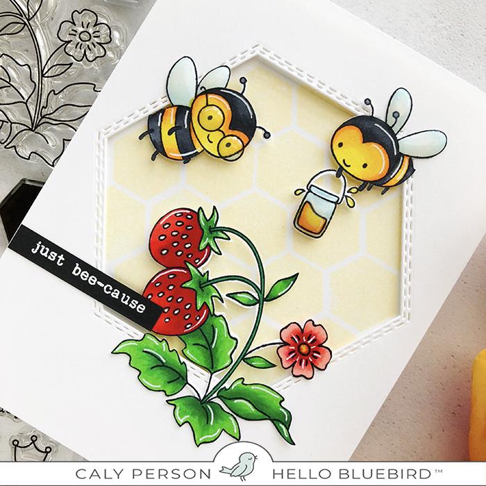 HB Bee Happy 2