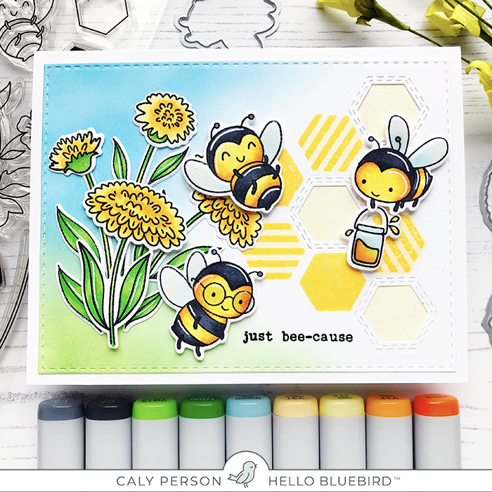 HB Just Bee-cause 1
