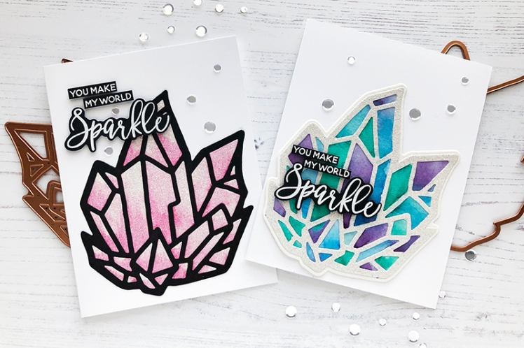 SB Crystal Peaks - both
