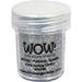 WOW Metallic Platinum Sparkle Glitter