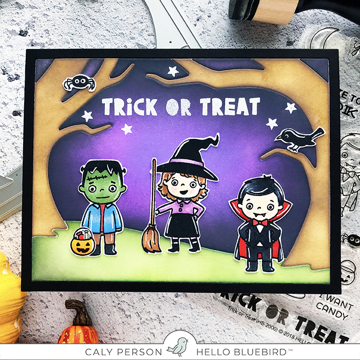 HB Trick or Treat 1