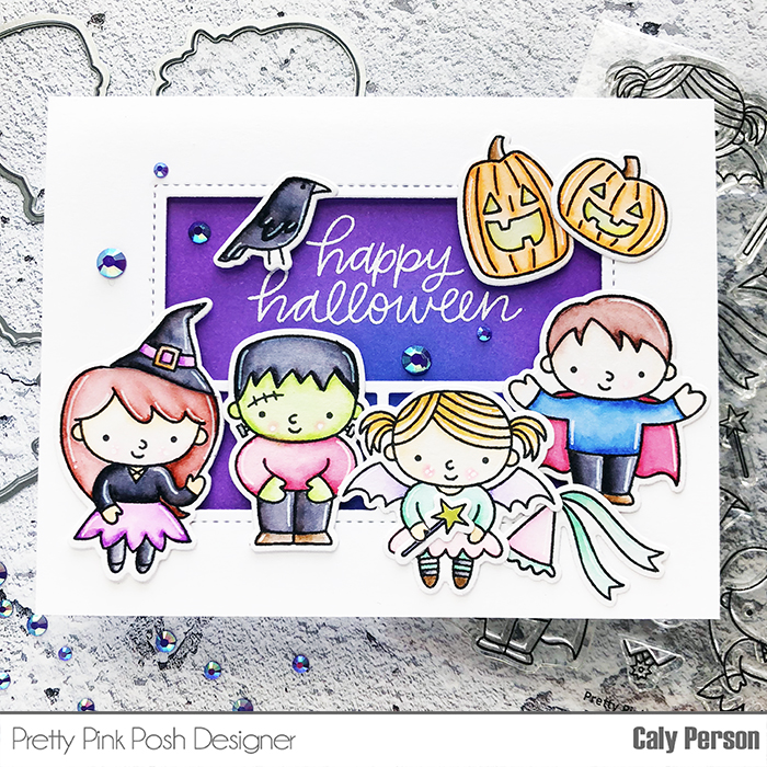 PPP Trick or Treat Friends 1