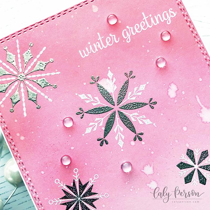 HA - Manami's Snowflakes 3