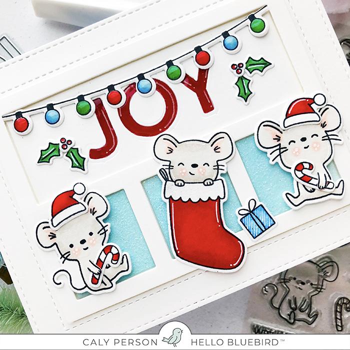 HB Joyful Mouse 2