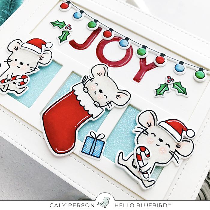 HB Joyful Mouse 3
