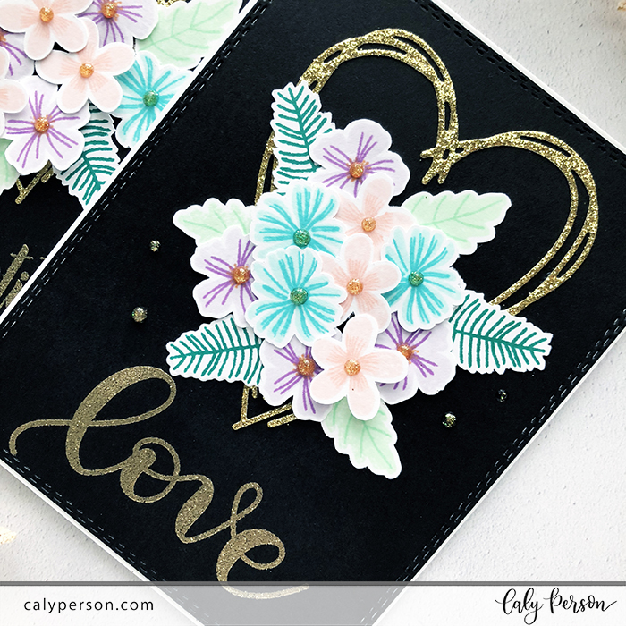 LID Sweet Celebration Wedding-Love