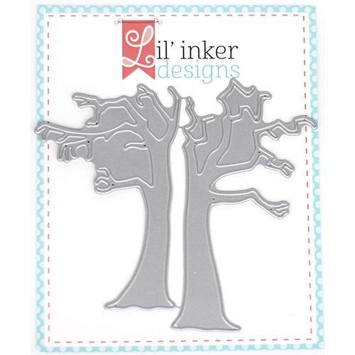LID_Spooky Trees Dies