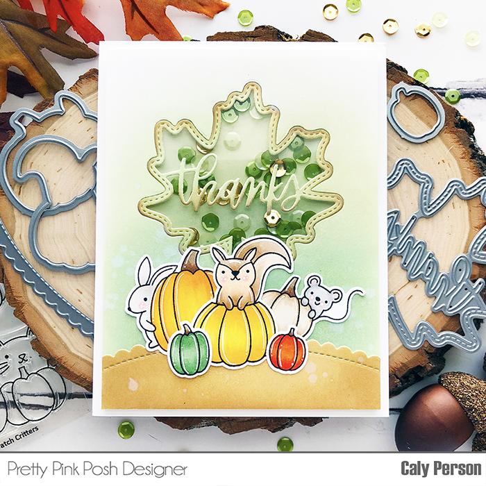 PPP Pumpkin Patch Critters 1