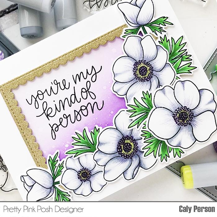 PPP White Anemones 1