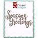 LID Season's Greetings Word