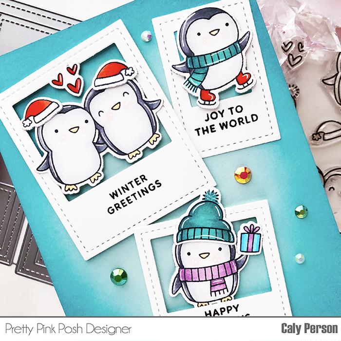 PPP Penguin Pals 3