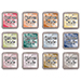 Tim Holtz Distress Oxide Set 5