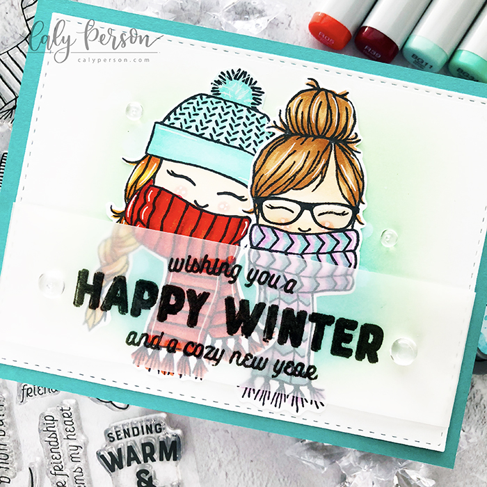 C9 Winter Wear 2
