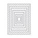 HA Nesting Postage Stamps Infinity Dies