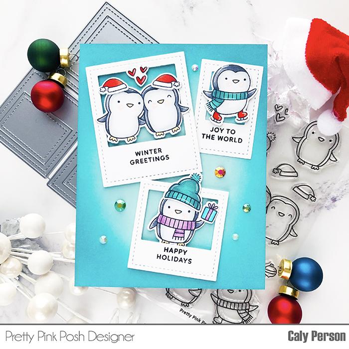 PPP Penguin Pals 1