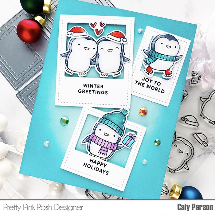 PPP Penguin Pals 2