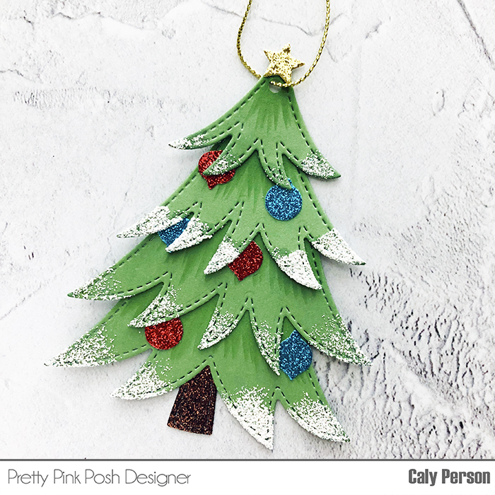 PPP Tree Tag