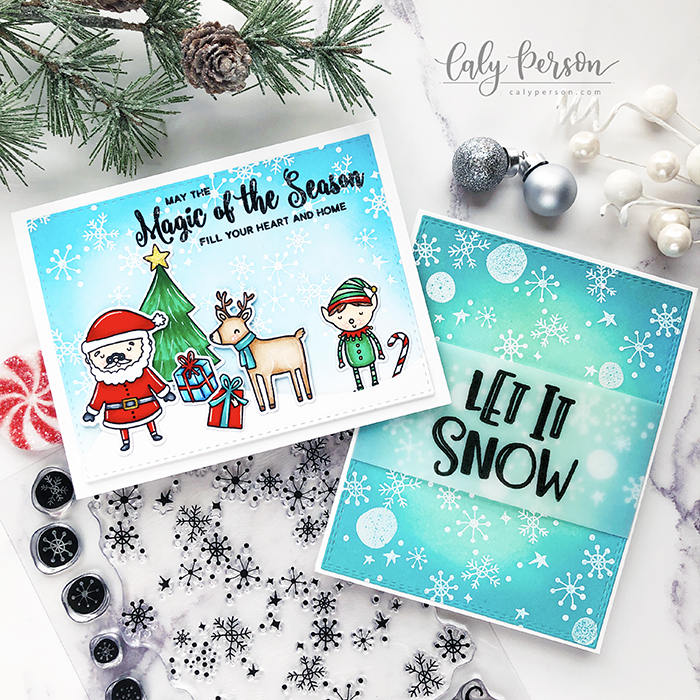 RaH Holiday Cards