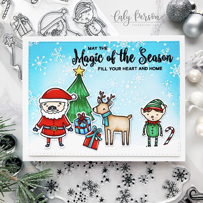 RaH Santa's Helpers 1