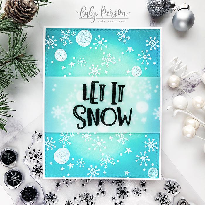 RaH Snow Flurries 1