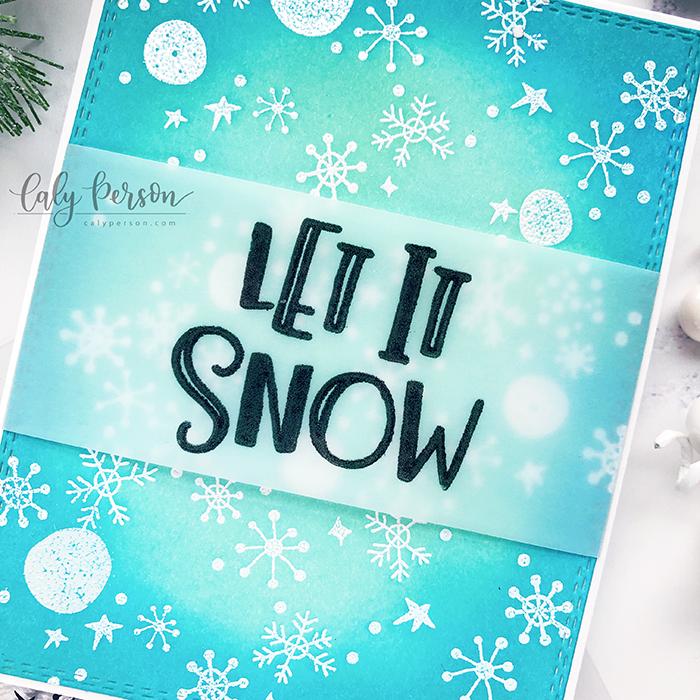 RaH Snow Flurries 2