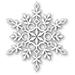 SSS Eliza Snowflake
