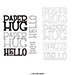 TSM Hugs & Hellos Bundle