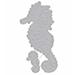 HA Paper Layering Seahorses