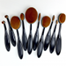 PF Life Changing Blending Brushes