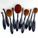 PF Life Changing Blending Brushes