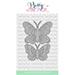 PPP Bold Butterflies
